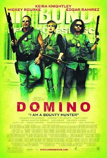 Watch Domino (2005) movie free online