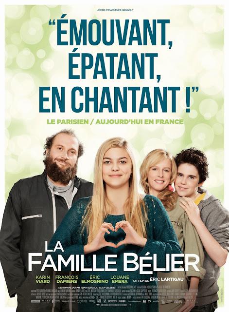 La Famille Belier (2014) tainies online oipeirates