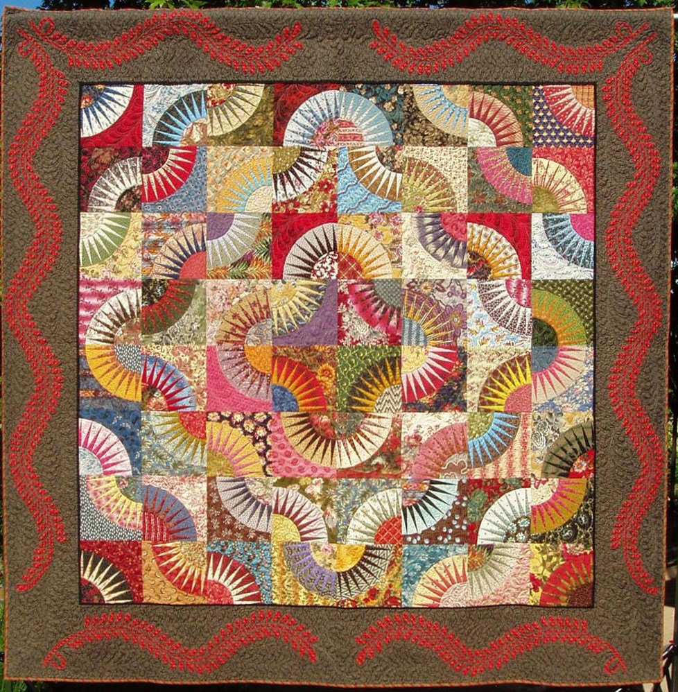 Oroville Piecemakers Quilt Guild
