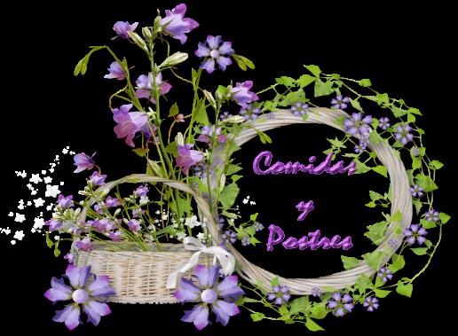 COMIDAS Y POSTRES