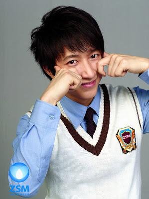 Foto Hangeng / Hankyung Super Junior