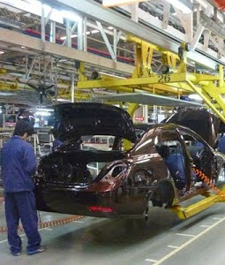 Lowongan Kerja PT Toyota Motor Manufacturing Indonesia September 2014