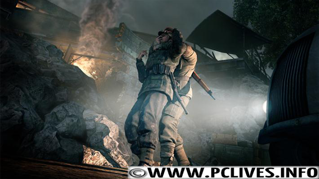 how to get full and free pc game Sniper Elite V2