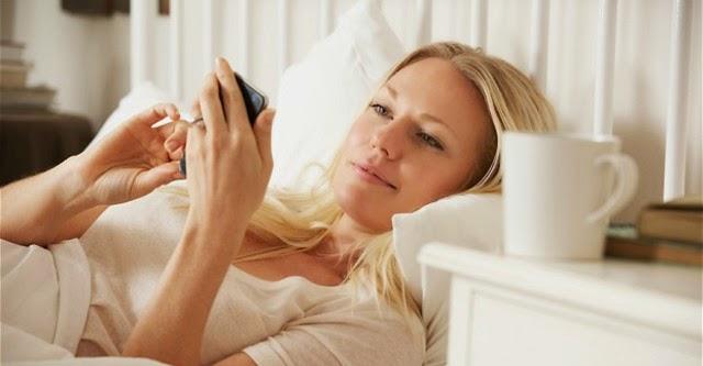 Người Anh nghiện smartphone nhất thế giới
