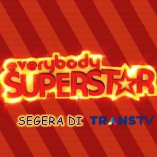 Cara Ikut Everybody Supertar Trans TV