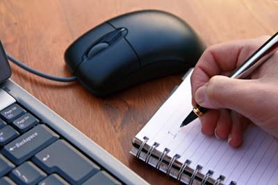 Bingung Mengisi Konten Blog Ini Solusinya