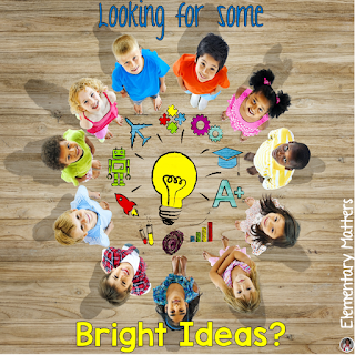 bright ideas round up