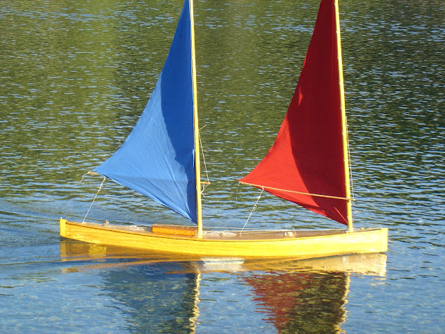 John Storrows Art: boats