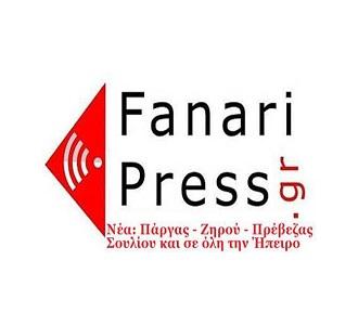 Fanaripress
