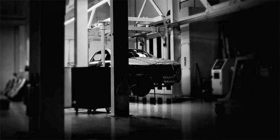 「アストンマーチン・ラゴンダ」が超高級サルーンとして復活へ