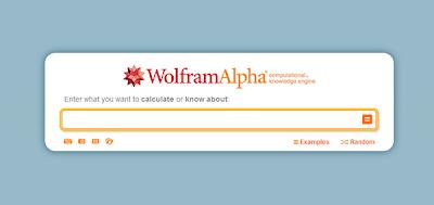 أحصل على تقرير مفصل عن حسابك في الفيسبوك من WolframAlpha