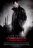 Venganza: Conexion Estambul (Venganza 2) (2012) online y gratis