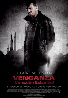 Venganza: Conexion Estambul (Venganza 2)