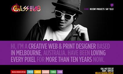 10 Alasan Hitam Putih Baik Untuk Desain Web [ www.BlogApaAja.com ]