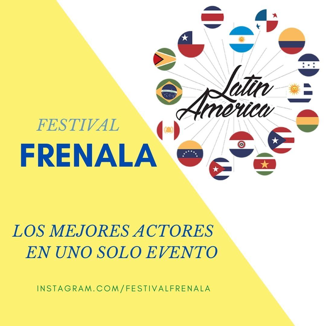 Festival FRENALA