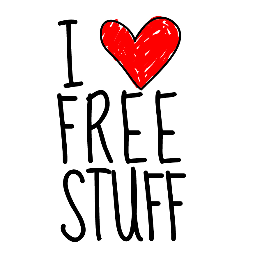 Freebies stuff online