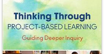 Everything Teachers Need to Know about Project Based Learning- 6 Must Read Books