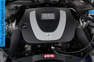 Mercedes e280 engine - صور محرك مرسيدس e280