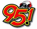 ouvir a Rádio FM 95.1 Currais Novos RN