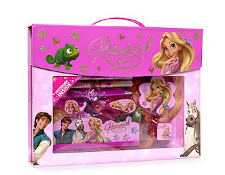 Disney Tangled set