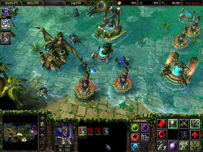 Juegos De Estrategia 1 Link