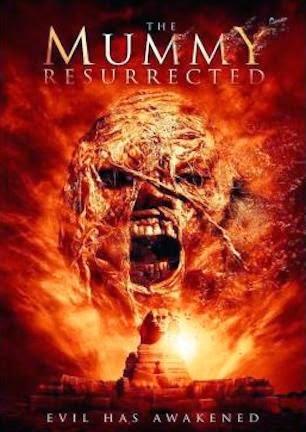 Download Film The Mummy Resurrected (2014)