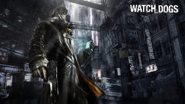 Watch Dogs pc game free download (www.freewarelatest.com)