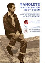 LOS JUEVES TAURINOS
