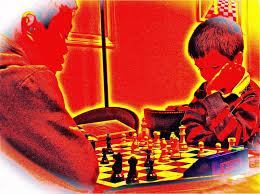 Aprenda a jogar xadrez!