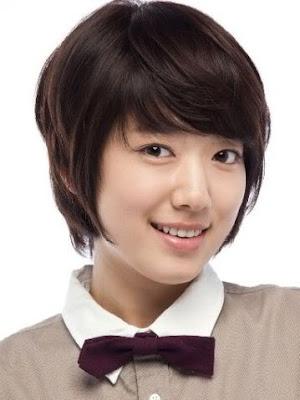 Park Shinhye little fairuz