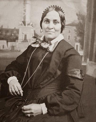 The History Nut Of Missouri Elizabeth Lizzie Hobbs Keckley
