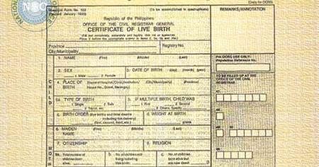 Birth certificate sample form gallery certificate design and birth certificate sample form philippines images certificate birth certificate sample form philippines gallery certificate birth certificate yadclub Gallery