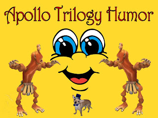 Apollo Trilogy E-