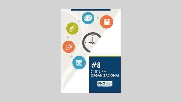 E-book para aprender sobre cultura organizacional