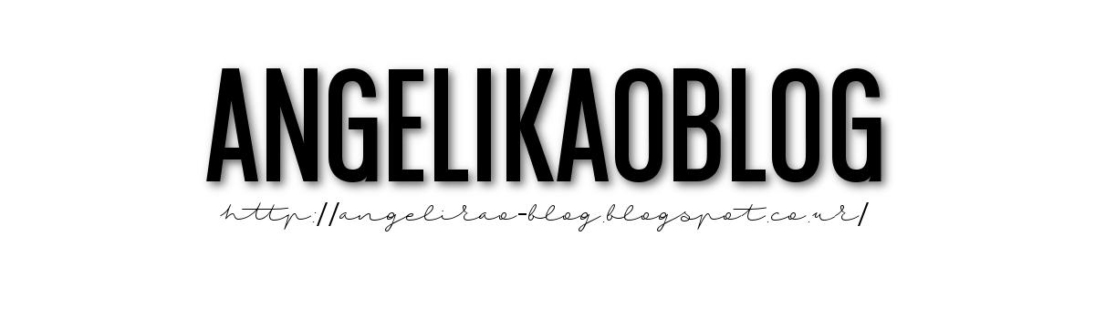 AngelikaOblog