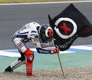 5 Pembalap Moto Gp Yang Mempercayai Hal Mistis [ www.BlogApaAja.com ]