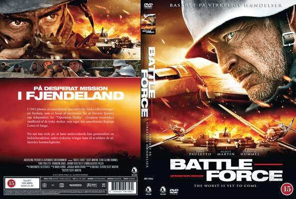 Download Battle Force (2012) BluRay 720p