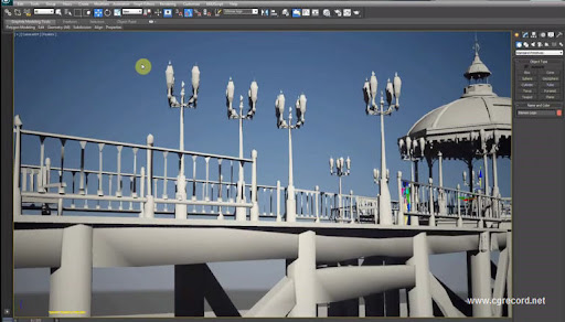Autodesk 3ds Max 2013 Maya Interaction Mode