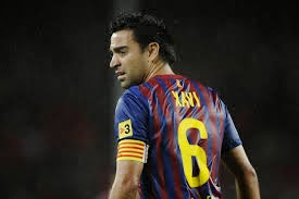 Barcelona midfielder Xavi set to join New York City FC in 2016