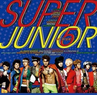 VIDEO SUPER JUNIOR TERBARU
