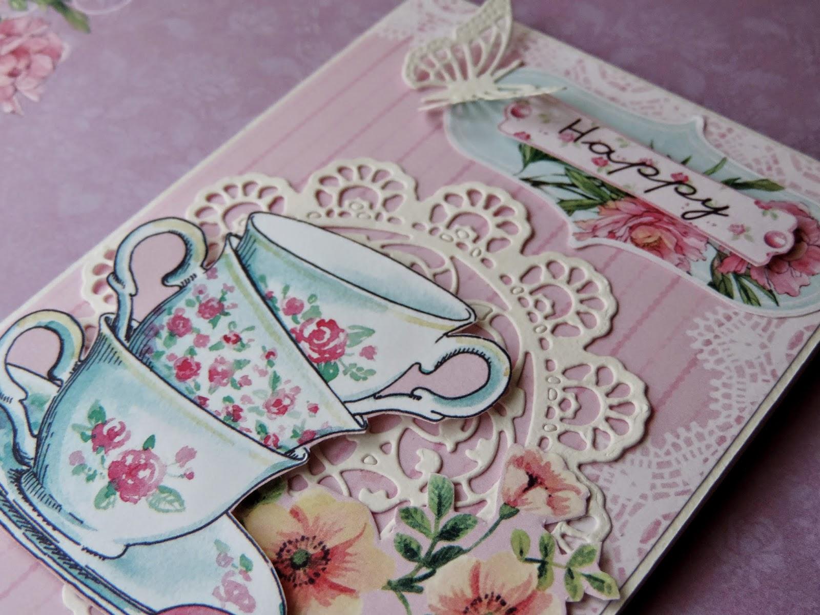 Производство съедобных открыток 90