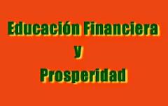 Formacion Financiera y Prosperidad