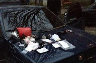 В Умани герои АТО создали наркосиндикат