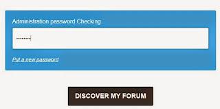 gambar2 cara bikin forum gratis