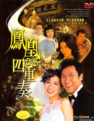 Phng Hong Lu USLT - Maiden's Vow USLT (30/30) - (2006)