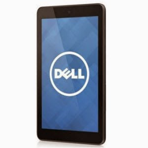 Amazon : Dell venue 8 32 GB Tablet With Wi-Fi Rs. 12435 with Free Folio Case : Buy To Earn