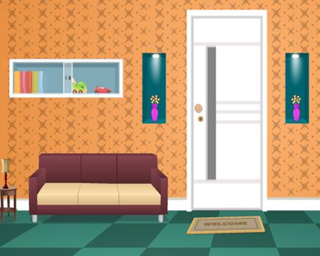 Solucion Escape From Cousine Room Ayuda
