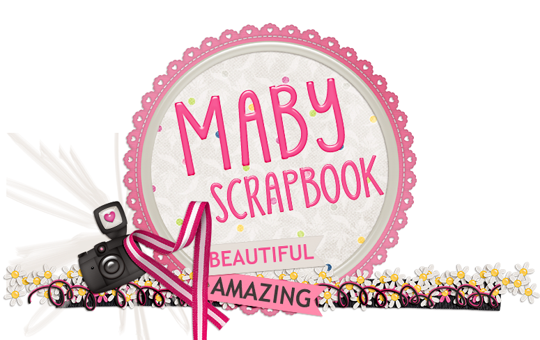 Maby Scrapbook