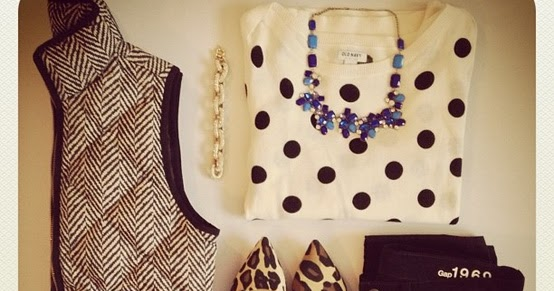 7 Little Things Ootd Feat J Crew Excursion Vest In