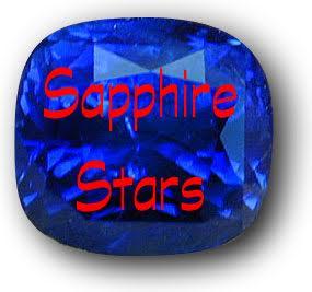 Sapphire Stars Summer 2017